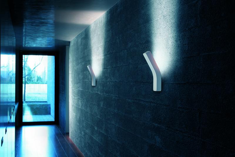 Wall light Platone by Prandina